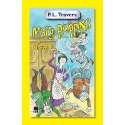 Familia Banks intr&259; în buc&259;t&259;rie desigur sub atenta supraveghere aneobositei Mary Poppins 30 de re&355;ete magice pe care micii cititori lepot încerca acas&259; la ei G&259;titul nu a fost niciodat&259; mai amuzantDescoperi&355;i tainele buc&259;t&259;riei al&259;turi de Mary Poppins copiii familieiBanks &351;i o suit&259; de personaje amuzante care au ap&259;rut &351;i în celelaltevolume