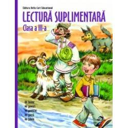 Selectate de Delta Cart Educational basme pove&351;ti povestiri poezii fabule