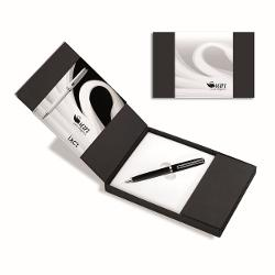 Pix Inoxcrom Swan cutie negru 700955