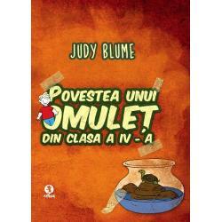 Oare cum te simti la 9 ani cu o testoasa&131; simpatica&131; si un frate mic si za&131;pa&131;cit asupra ca&131;ruia se indreapta&131; toata&131; atentia celor din jurPeter priveste cu uimire cum Coltunas micul monstru care distruge tot ce atinge starneste admiratie pe cand el e tratat cu indiferenta&131; de toata&131; lumeaRomanul lui Judy Blume una dintre cele mai citite ca&131;rti pentru copii din toate timpurile este o poveste induiosa&131;toare si plina&131; de umor