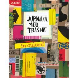 Jurnalul meu trasnit in culori