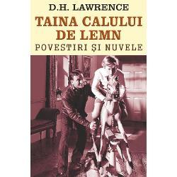 Englezul D H Lawrence 1885-1930 e cunoscut in lumea literara ca romancier nuvelist poet si eseist Lucrarile sale au fost puternic marcate de psihanaliza freudiana relevand conflictul dintre instinct si intelect S-a manifestat puternic impotriva supraevaluarii spiritualului in dauna senzualitatii naturale optand pentru intoarcerea la natura si reconsiderarea erosului pe care il aprecia drept o forta esentiala a vietiiA scris sapte