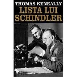 Schindler a f&259;cut parte dintr-o familie catolic&259; &351;i a crescut cu toate privilegiile pe care banii le pot cump&259;ra Cu toate c&259; tat&259;l s&259;u ajunge falit tânarul Oskar pleac&259; în Polonia pentru a pune bazele propiei afaceri… Aici îl întâlne&351;te pe Itzak Stern un contabil evreu &351;i de vreme ce evreilor le era interzis s&259; de&355;in&259; o afacere caut&259;
