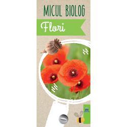Flori Specii de flori din întreaga lume cu denumirea popular&259; dar &351;i &351;tiin&355;ific&259; Unde le g&259;se&351;ti cum arat&259; frunzele florile perioada înfloririi tipuri de fructe toate le descoperi cu ajutorul jetoanelor Cu ajutorul jetoanelor din seria Micul biolog înve&355;i într-un mod pl&259;cut lucruri noi pe care apoi î&355;i vei dori s&259; le descoperi în natur&259;