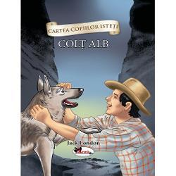 Cartea copiilor isteti - Colt Alb