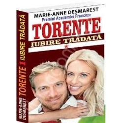 Cartile din colectia Torente sunt superbe dragostedrama actiune nuare scene foarte explicite de dragoste dar este opoveste de dragostesuperba si se intinde undeva pe 50 de ani  deci il vom urmari pe Yande pe la 20 ani pana la 60-70 de ani