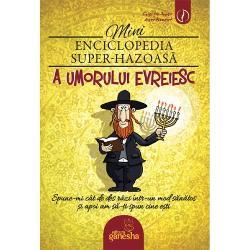 Mini-enciclopedia super hazoasa a umorului englezesc imagine librarie clb