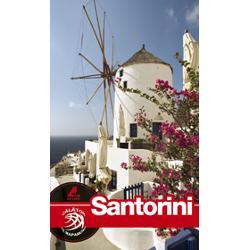 Seriade ghiduri turistice Calator pe mapamond este realizata în totalitate de echipa editurii Ad Libri Fotografi profesionisti si redactori cu experienta au gasit cea mai potrivita formula pentru un ghid turistic Santorini complet