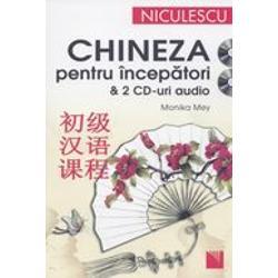Chineza incepatori cu 2 CD