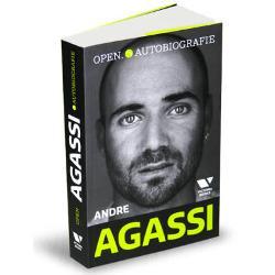 Mai mult decat o carte de memorii despre viata unui profesionist in tenis OPEN este povestea captivanta&131; a unei vieti remarcabileImpins de la spate de un tata&131; dominator  si irascibil pentru a deveni un campion la tenis Andre Agassi a reu sit ca la varsta de 22 de ani sa&131; ca stige primul dintre cele opt turnee de Grand  t&152;lem pe care le-a cucerit de-a lungul carierei lucru care i-a asigurat succesul financiar celebritatea  si in multe randuri pozitia de lider mondial