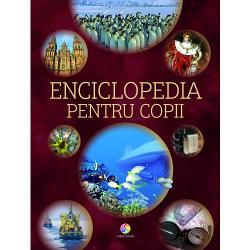 Enciclopedia pentru copii