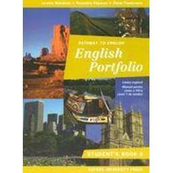 English Portofolio - Student Book cls VIII ed 2010