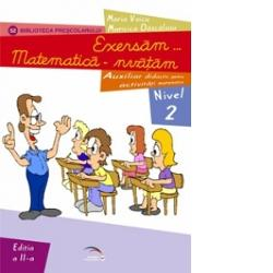 Exersam matematica-nvatam