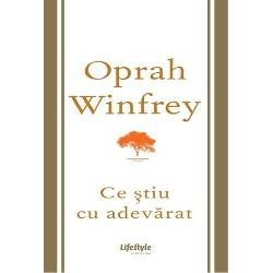 De-a lungul anilor Oprah Winfrey a facut istorie cu un talk show legendar si-a lansat propria retea de televiziune a devenit primul miliardar afroamerican al natiunii si a primit titlul de Doctor Honoris Causa de la Universitatea Harvard precum si Medalia Prezidentiala a LibertatiiDin toate aceste experiente a invatat lectii de viata pe care timp de saisprezece ani le-a impartasit intr-o rubrica