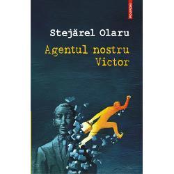 Silviu Cr&259;ciuna&351; alias agentul Victor considerat o legend&259; a rezisten&355;ei anticomuniste a fost unul dintre cei mai versatili colaboratori externi ai Securit&259;&355;ii Îns&259; în ciuda talentului &351;i a disponibilit&259;&355;ii lui de a colabora ofi&355;erii de informa&355;ii de la Bucure&351;ti au ratat