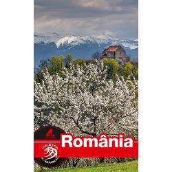 Ghid Romania romana