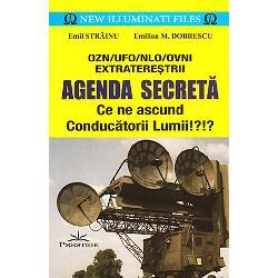 Agenda secreta, ce ne ascund conducatorii lumii