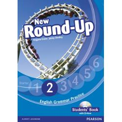 New Round-Up Level 2 Students Book  CD