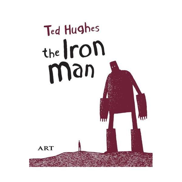 Barbatul de Fier  The Iron Man