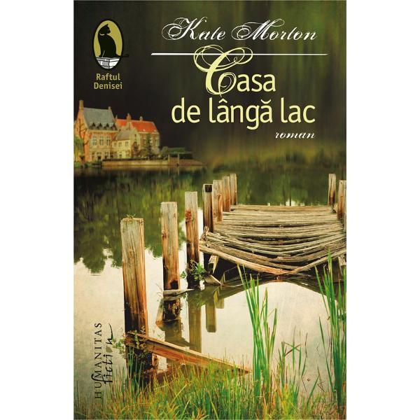 Bestseller interna&355;ional nominalizat în 2016 la Australian Book Industry Award for General Fiction Book of the YearRomanele scriitoarei australiene Kate Morton s-au vândut în 10 000 000 de exemplare în peste 40 de &539;&259;riCornwall iunie 1933 Domeniul familiei Edevane Loeanneth î&537;i a&537;teapt&259; oaspe&539;ii pentru petrecerea