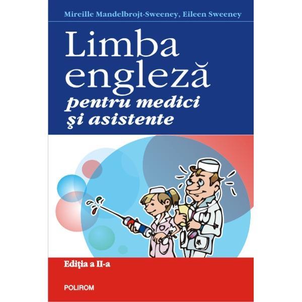 Limba engleza pentru medici si asistente editia 2014