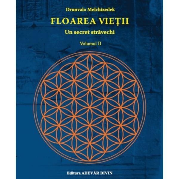 În acest volum care con&355;ine prezentarea celei de a doua p&259;r&355;i a seminarului Floarea Vie&355;ii se exploreaz&259; în profunzime modelul sacru reprezentat de Floarea Vie&355;ii care este generatorul principal al tuturor formelor fizice Propor&355;iile corpului uman nuan&355;ele con&351;tiin&355;ei umane m&259;rimile &351;i distan&355;ele stelelor planetelor &351;i a Lumii chiar &351;i
