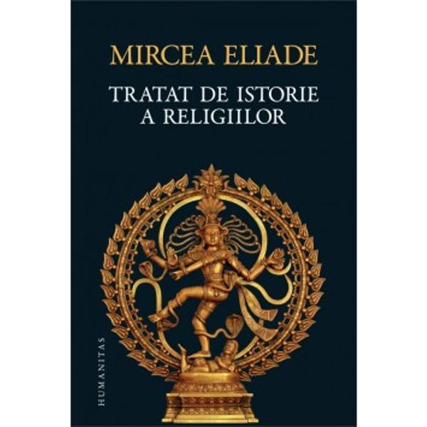 """""""Îndat&259; ce observ&259;m cele mai umile religii ne apare o «filozofie de dinaintea filozofiilor» rezultat&259; dintr-un efort de explicare &351;i unificare dintr-un efort spre teorie în toate sensurile acestui cuvânt cartea lui Mircea Eliade ne face sã sim&355;im coeren&355;a &351;i noble&355;ea acestei filozofii &351;i de asemenea uniformitatea ei de la un continent la altul"""" Georges Dumezil"""