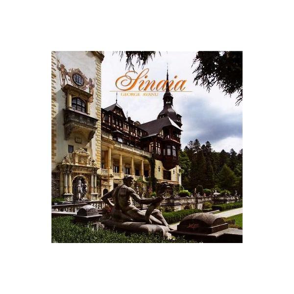 Album Sinaia - Format mic