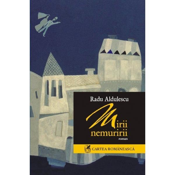 """RomanulMirii nemuririia fost distins cu Premiul """"Ion Creang&259;"""" al Academiei Române pe anul 2006Dac&259; exist&259; o marginalitate interesant&259; aceea a devian&355;ilor a infractorilor a boemilor a lumii interlope care a atras dintotdeauna privirea artei &351;i a presei Radu Aldulescu ne atrage aten&355;ia asupra"""