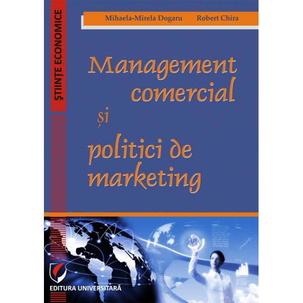 Management comercial si politici de marketing