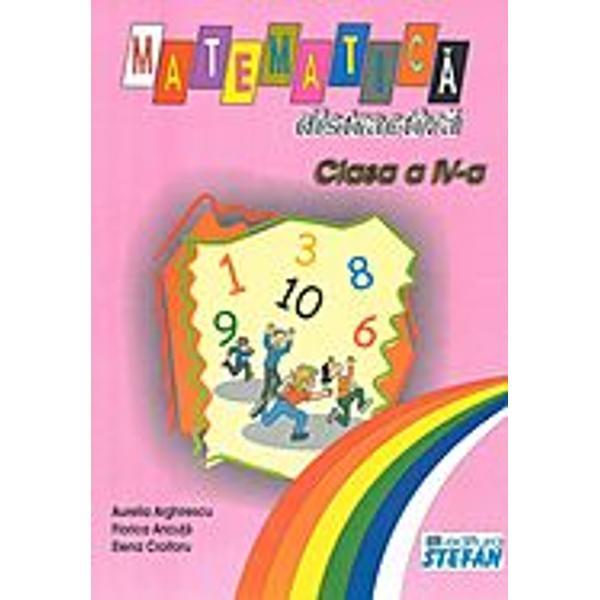 Matematica distractiva IV