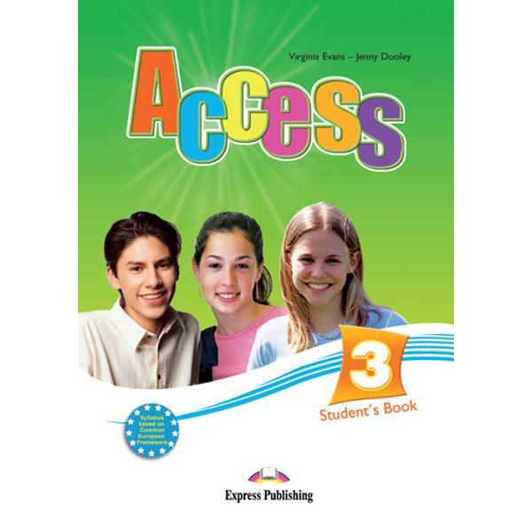 Curs general pentru &238;nv&259;&355;area limbii engleze nivel gimnazial-clasa a VII-a este structurat &238;n 10 module organizate tematic fiecare incluz&226;nd 6 unit&259;&355;i de &238;nv&259;&355;areManualul dezvolt&259; cele patru abilit&259;&355;i vorbire citire scriere ascultare prin intermediul unor activit&259;&355;i interactive redarea unor dialoguri &351;i situa&355;ii din via&355;a real&259; texte din surse contemporane exerci&355;ii ce stimuleaz&259;