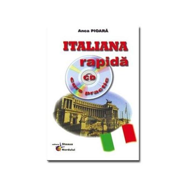 Italiana Rapida editia V