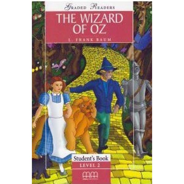 A classic story carefully adapted to suit the needs of learners of English at Elementary level This book contains full-colour illustrations to facilitate understanding