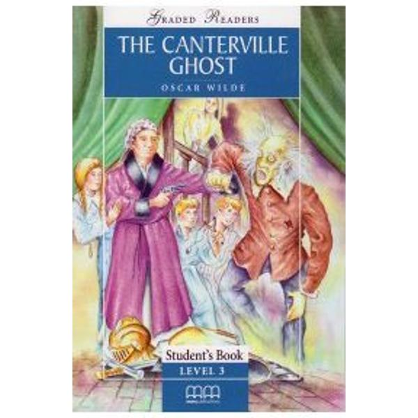 A classic story carefully adapted to suit the needs of learners of English at Pre-Intermediate level This book contains full-colour illustrations to facilitate understanding