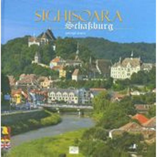 Album Sighisoara - Format mic