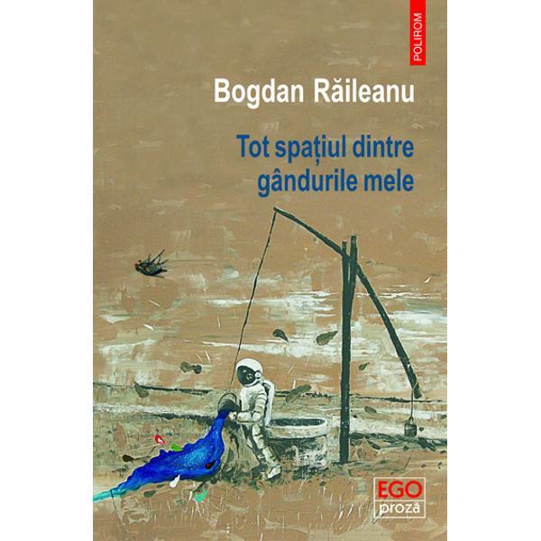 """""""Pentru noi cei care iubim literatura apari&355;ia unei c&259;r&355;i bune e o mare bucurie Cu atît mai mult cînd vine din partea unui autor tîn&259;r perfect ancorat în realitatea vremurilor noastre Bogdan R&259;ileanu scrie despre implicare social&259; probleme de cuplu ecologie adic&259; despre lucruri de care ne lovim &351;i noi cititorii lui zilnic Marele merit al povestirilor lui Bogdan"""