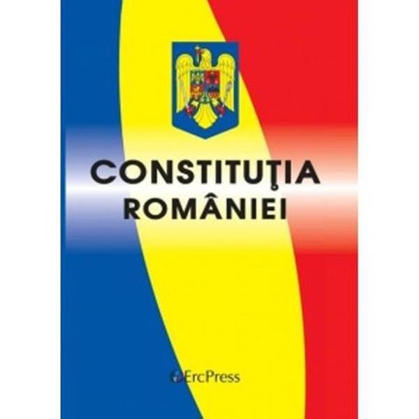 In aceasta colectie vor aparea- Statutul dezvoltator al Conventiei de la Paris 1864 - considerat de unii istorici prima Constitutie a Romaniei;- Constitutia din 1866 – prima Constitutie propriu-zisa a Romaniei adoptata in timpul regelui Carol I;- Constitutia din 1923 – adoptata dupa Marea Unire Repusa in vigoare intre 1944-1947;- Constitutia din 1938 – in vigoare pe timpul regelui Carol al II-lea;- Constitutiile din 1948 si 1952 ale