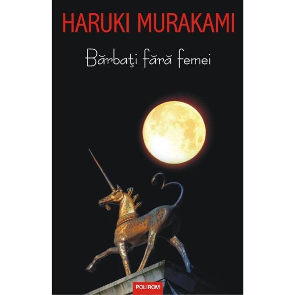 In noua sa colectie de povestiri care poate nu intimplator imprumuta titlul celui de-al doilea volum de proza scurta al lui Ernest Hemingway Haruki Murakami deseneaza relieful interior al unor barbati care fie au pierdut fie n-au avut nicicind pe cineva Fara ezitari abil si nuantat Murakami exploreaza peisajul lucrurilor care ii unesc sau ii despart pe barbati de femei vorbind despre singuratatea barbatului sexualitate si excentricitate despre pierderi