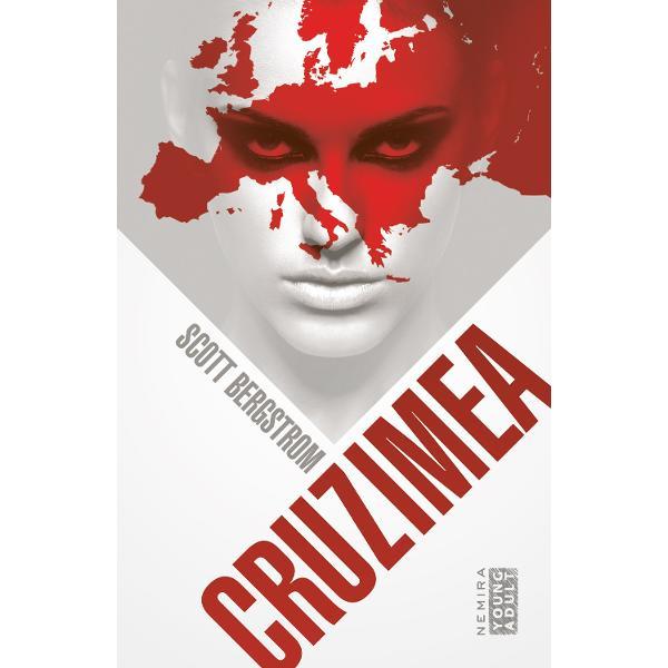 Dupa rapirea tatalui ei Gwendolyn Bloom porneste intr-o calatorie neasteptata care devine o misiune periculoasa Luandu-si alta identitate coboara in infernul ascuns al criminalilor al spionilor si al mintilor diabolice din Europa Pe urmele singurului indiciu pe care-l are – un informator palestinian care traieste in Franta – Gwendolyn trece prin mahalalele pariziene prin cluburile de noapte din Berlin si prin localurile controlate de mafia din PragaPe