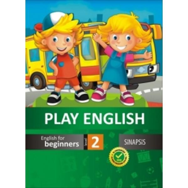 Play English Level II English For Beginners
