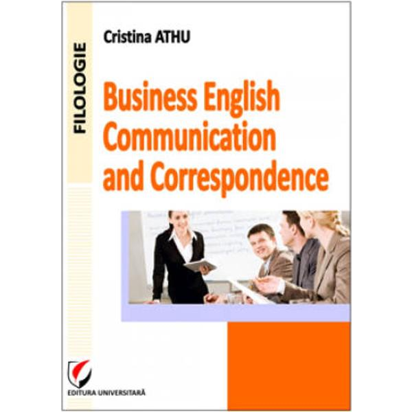 Business English Communication and Correspondene