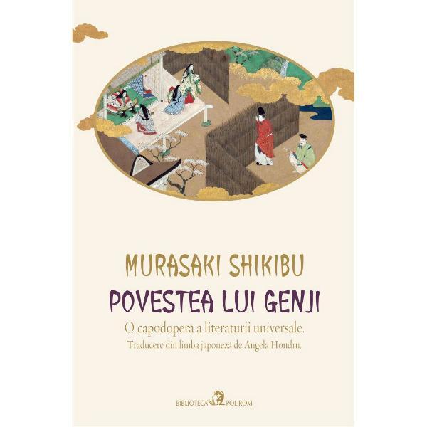 """Traducere din limba japonez&259; note glosar &351;i legendele ilustra&355;iilor de Angela HondruEdi&355;ie cu ilustra&355;ii color cartonat&259;""""O capodoper&259; a literaturii universale"""" Yasunari KawabataVolumul este înso&539;it de ilustra&539;ii de o rar&259; calitate în"""