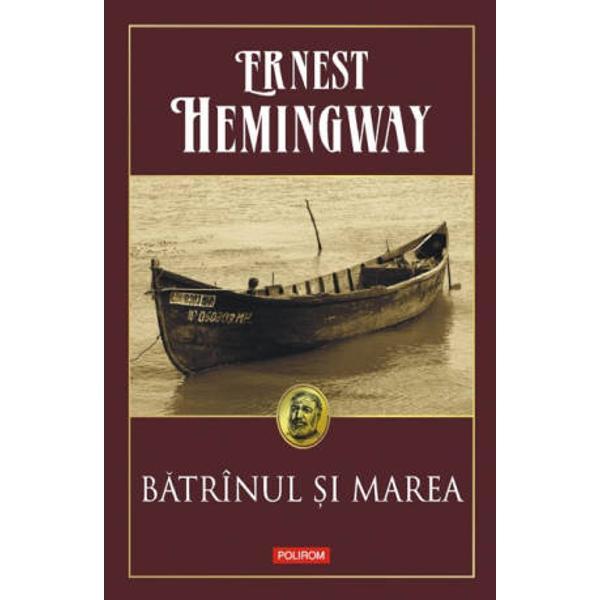 Premiul &8222;Andrei Bantas&8221; pentru traducere din limba engleza oferit de Uniunea Scriitorilor din Romania pe 2007Traducere din limba engleza si note de Radu Pavel GheoO noua serie de autor in cadrul colectiei &8222;Biblioteca Polirom&8221; dedicata lui Ernest Hemingway unul dintre marii prozatori americani ai secolului XX si un clasic al lite&173;&173;raturii universale Ernest Hemingway este laureat al Premiului Pulitzer 1953 si al Premiului Nobel pentru Literatura
