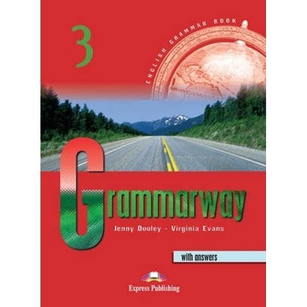 Grammarway 3 cu raspunsuri
