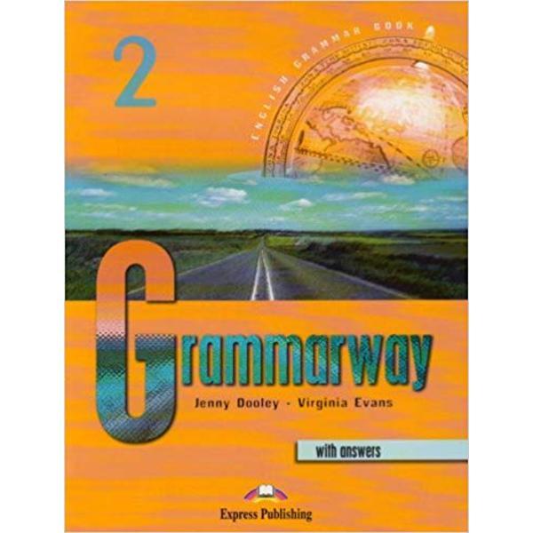 Grammarway 2 cu raspunsuri