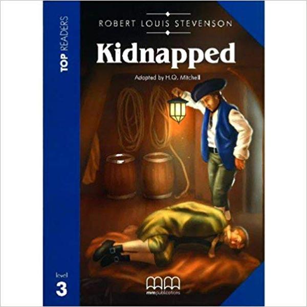 Kidnapped Pack with CD