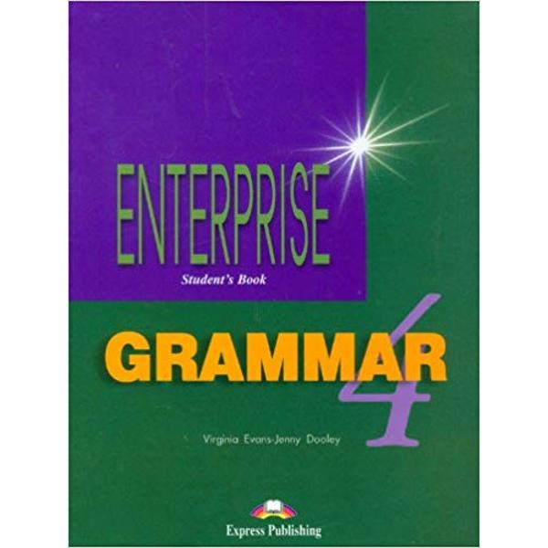 Enterprise Grammar 4