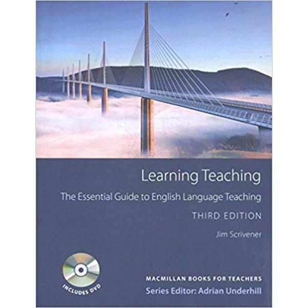 Learning Teaching has been one of the most successful guides to English since it was first published in 1994 Its no-nonsense approach has made it a superb teaching textbook for initial training courses and also an essential handbook for practising ELT teachers The third edition has been extensively revised and restructured to take recent developments in ELT into account and now includes a DVD featuring a full lesson being taught as well as demonstrations of practical teaching