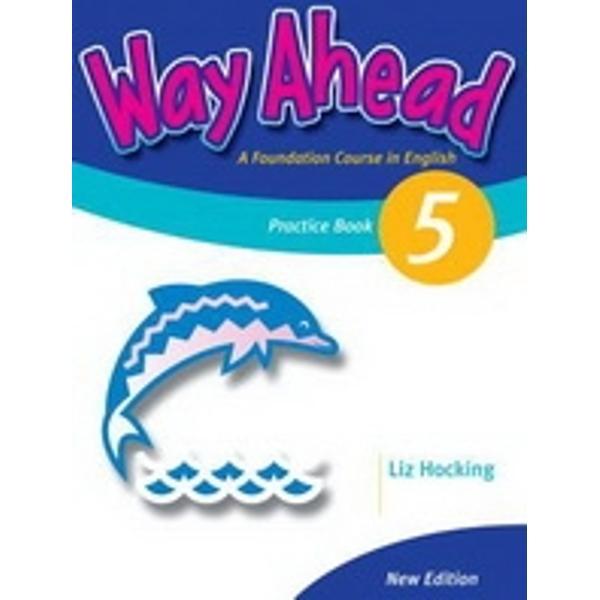 Way Ahead 5 Practice book